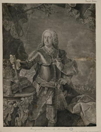 François Etienne de Lorraine