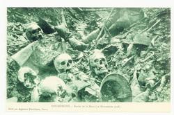 Douaumont. Ravin de la Mort (11 Novembre 1918)
