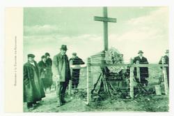 Monument à la Tranchée des Baïonnettes