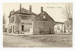 Saint-Mihiel : la Gare