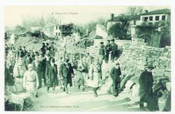 M. Poincaré à Verdun