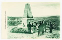 Monument Commémoratif du Mort-Homme