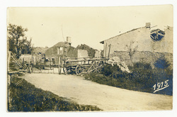 Xivray en 1915