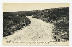 """Le Chemin des Dames.  Great War Ruins. The """"Chemin des Dames"""".  Les ruines…"""