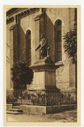 Blénod-les-Pont-à-Mousson. Monument aux Morts