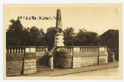 Monument aux Morts (1914-1918)