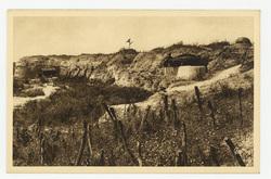 Le Fort de Douaumont  The Douaumont Fort (1914-18)  Bataille de Verdun