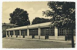 Classes de 3e Division : institution Saint-Joseph, Nancy