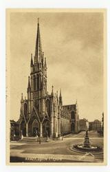 Nancy : église Saint-Epvre