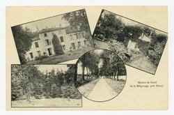 Maison de Santé de la Malgrange, près Nancy