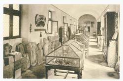 Collections préhistoriques, protohistoriques, gallo-romaine et franque. En…