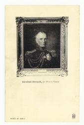 Général Drouot : musée de Nancy