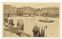 Nancy : place Stanislas