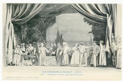 Joseph vendu par ses Frères : la Passion à Nancy, 1905