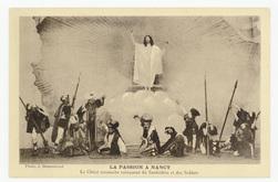 Le Christ ressuscite vainqueur du Sanhédrin et des Soldats. La Passion à N…
