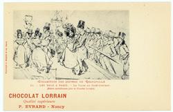 Les bals à Paris : la valse au café-concert : (éditée spécialement pour le…