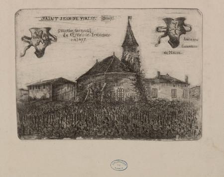 Saint Jean de Virlay (Nancy)