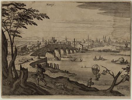 Pont de Maxéville (Nancy)