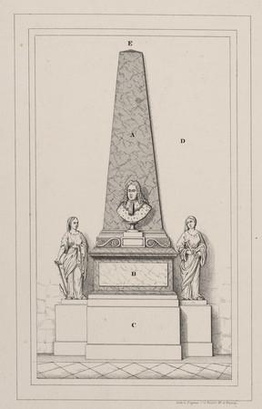 Tombeau de Léopold