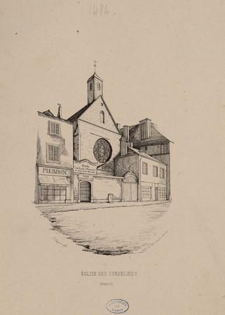 Église des Cordeliers (Nancy)