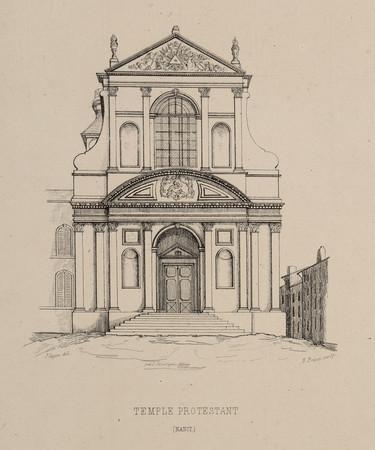 Temple protestant (Nancy)
