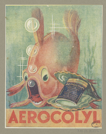 Aerocolyl