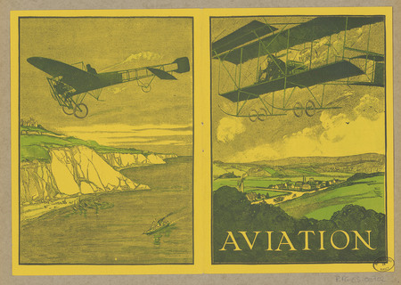 Aviation : extrait balsamique de malt des shakers