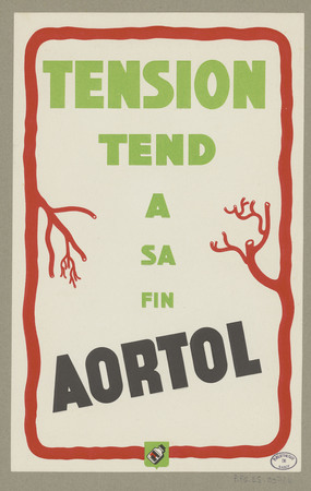 Aortol : tension tend à sa fin
