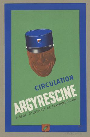 Argyrescine