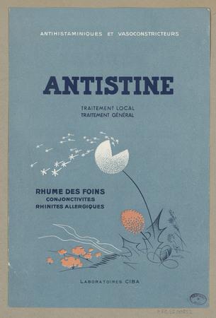 Antistine