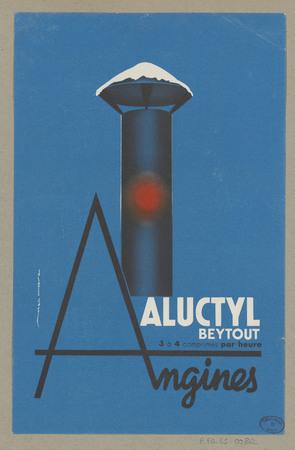 Aluctyl Beytout
