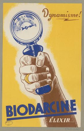 Dynamisme ! : Biodarcine
