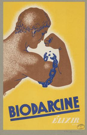 Biodarcine