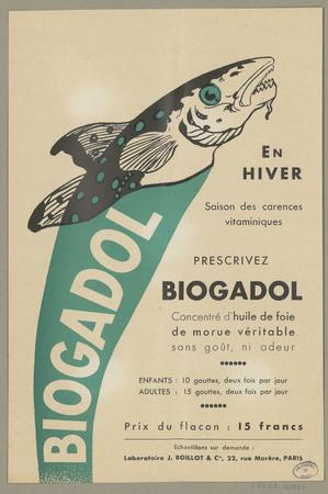Biogadol