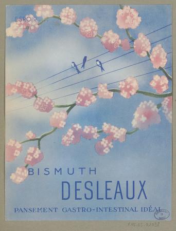 Bismuth Desleaux