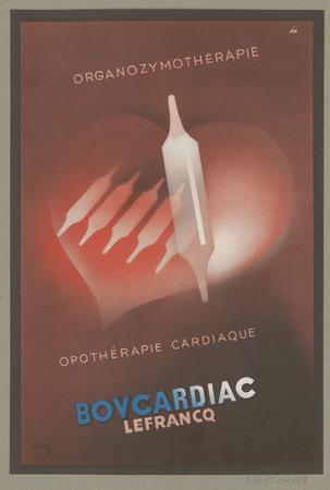 Bovcardiac Lefrancq