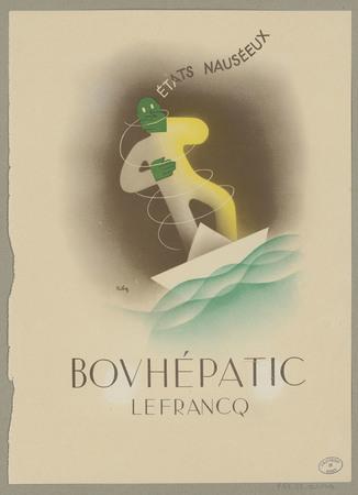 Bovhépatic Lefrancq