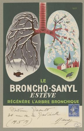 Broncho-Sanyl