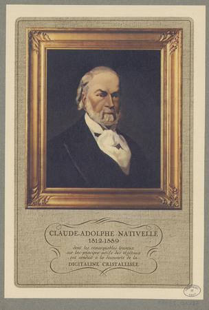 Claude-Adolphe Nativelle