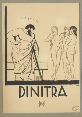 Dinitra