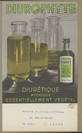 Diurophyte