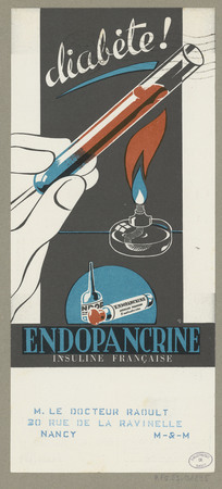 Endopancrine