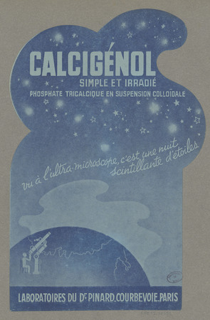 Calcigénol
