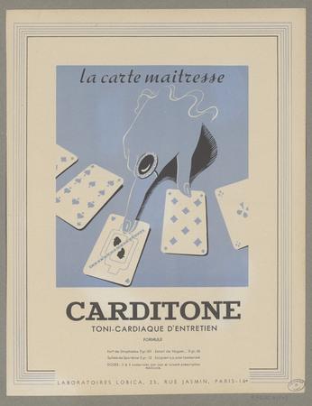 Carditone