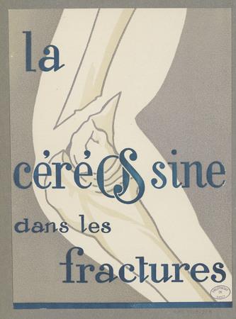 La Céréosine dans les fractures