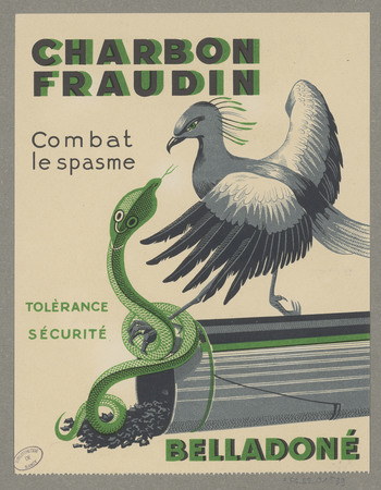 Charbon Fraudin