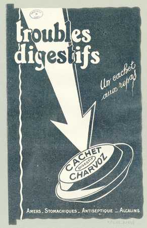 Troubles digestifs