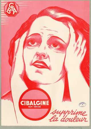 Cibalgine