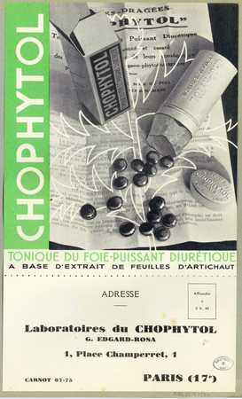 Chophytol