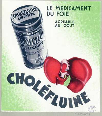 Choléfluine